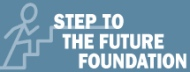 Step to the Future Foundation Logo